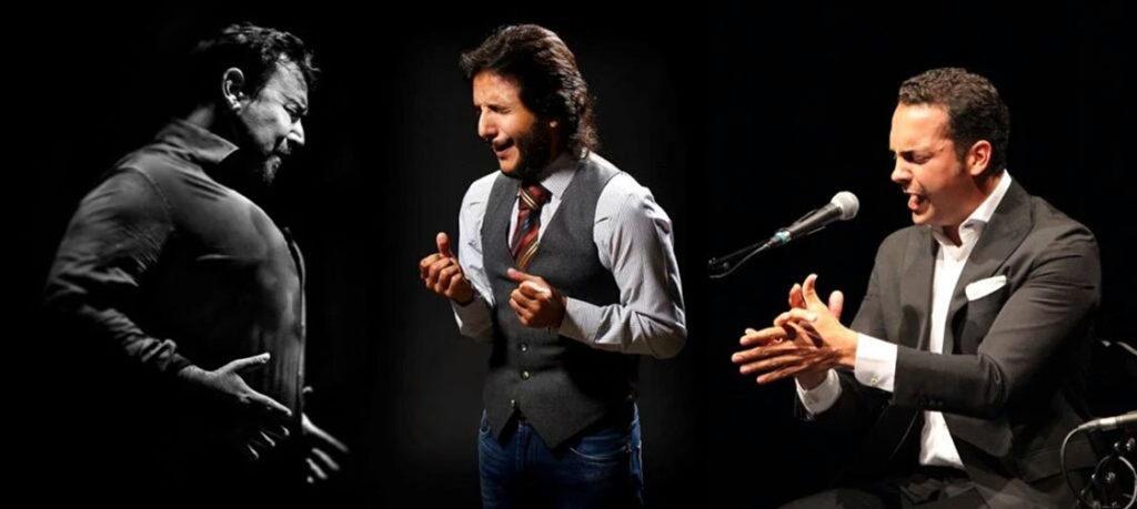Trio de Ases Flamencos