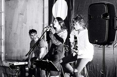 Grupo Flamenco en DIrecto